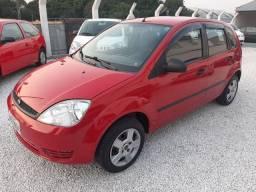 Fiesta class 1.0 8v - 2006
