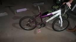 Vendo bicicleta 100 reais