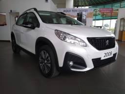 Peugeot 2008 Griffe THP in concert 2020