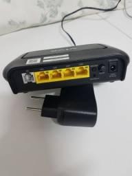 Roteador DSL