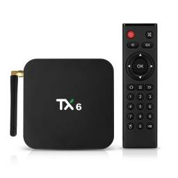 TV Box TX6