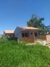 Casa Guaratuba 46m² financiamento direto com proprietário