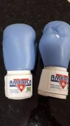 Luva de Boxe America