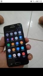J5 prime todo ok celular do uso