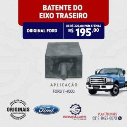 Batente do eixo traseiro original ford