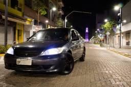 Civic automático 2004