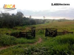 Fazenda à venda - Zona Rural - Feijó/AC Cód FA0122
