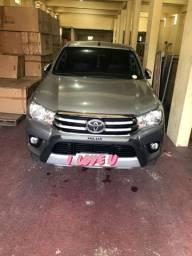 Carro Toyota