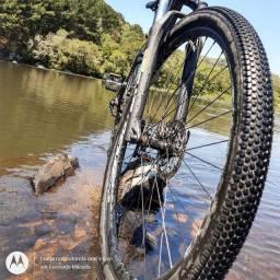 Bike MTB 20v nova