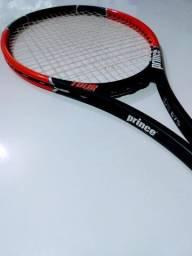 Raquete de tênis prince seminovo