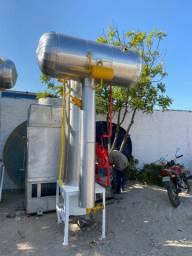 Máquinas de gelo industrial. A pronta entrega! *