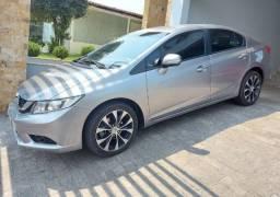 Civic LXR 2.0 - 2016