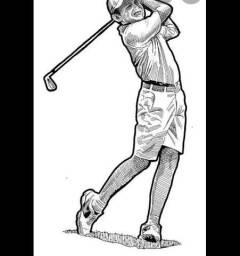 Tacos de golf (usados) oportunidade