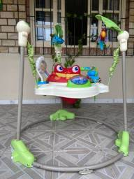 Oportunidade: Jumperoo Fisher Price
