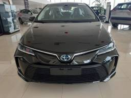Toyota Corolla Altis 1.8 Híbrido 2020/2021