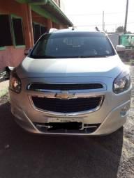 Vendo Chevrolet Spin LTZ