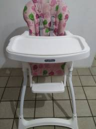 Cadeira Merendeira Burigotto