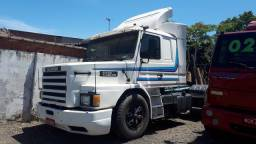 Scania T112 ano 89 r$ 49,900.