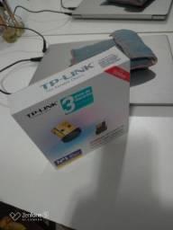Receptor Wifi TP-Link 150Mbps