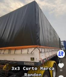 3x3 Curto Marca Randon