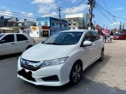 Honda City  LX AT
