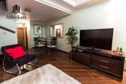 Casa com 3 dormitórios, 117 m² por R$ 630.000 - Jardim Sabará- Porto Alegre/RS