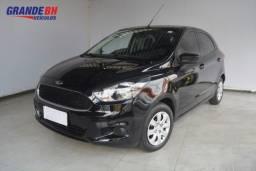Ford Ka Se 1.0 8V Flex
