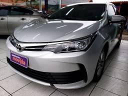 Corolla GLI 1.8 AUT. 2019