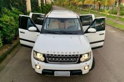 Discovery 4 SE 2015 Blindada BSS - 7 lugares