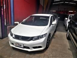 Honda Civic LRX 2.0