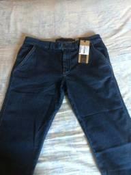 Calça Jeans Base