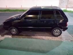 Vendo Fiat mille 2006/ 2007