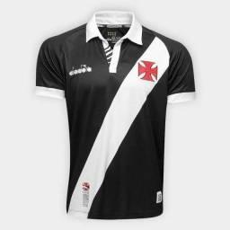 Camisa do Vasco I Diadora Original