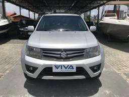 Suzuki Grand Vitara - 2013