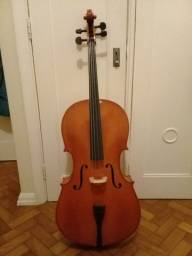 Violoncelo Mavis 4/4 Modelo 6011