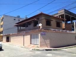 Vdo otima casa com piscina casa duplex de esquina bairro nossa senhora