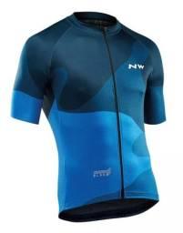 Camisa de ciclismo NORTHWAVE(NOVO)