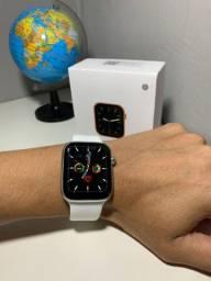 Smartwatch w16 Original com pulseira extra de brinde