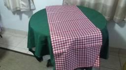 Toalhas de mesa para restaurantes