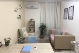 Aluguel de turno de consultório em Neo Office Jardins