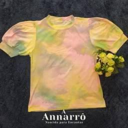 T-Shirts Tie Dye