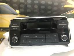 Radio nissan kicks 2018