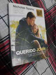 Vendo Livro QUERIDO JOHN.