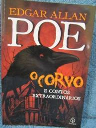 O Corvo e Contos Extraordinários - Edgar Allan Poe