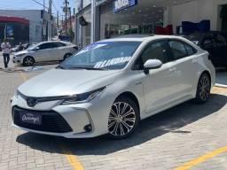 Toyota Corolla 1.8 VVT Hybrid Flex Altis