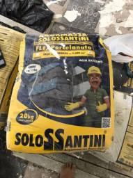 Argamassa AC3 SoloSSantini - 20kg