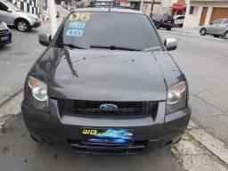 Ford Ecosport 2006 XLT Abaixo da tabela!!