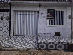 Vendo casa no Canaã rua Piaçabuçu n 473