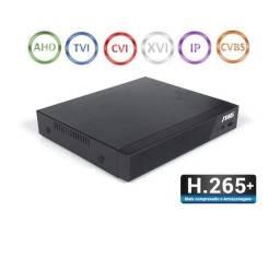DVR para CFTV