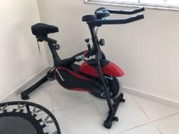 Bicicleta Spinning - Power Up